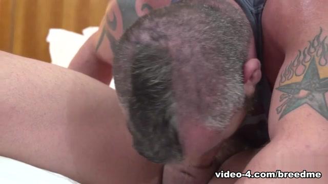 Adam Ryker and Tyler Reed - BreedMeRaw Hot Movie Sex Free