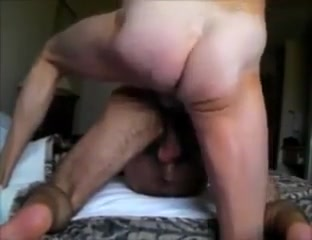 Bareback with an older stranger mature anal gang banged