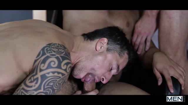 Colby Keller & Jay Roberts & Kaden Alexander in Star Wars 6 : A Gay XXX Parody - SuperGayHero nude pictures of guam women