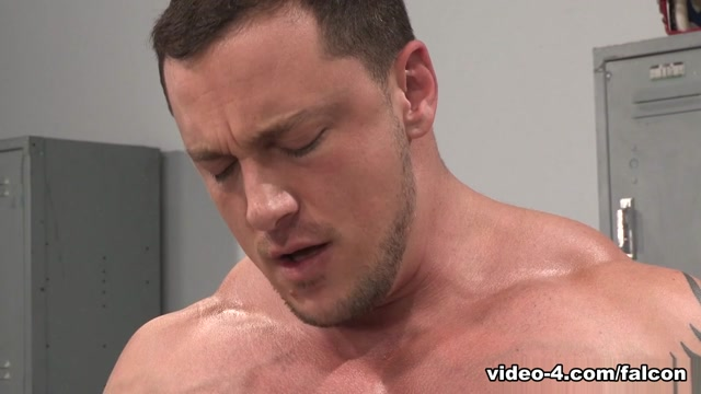 Beef Squad XXX Video: Sean Zevran & Joey D - FalconStudios Buffy Bdsm