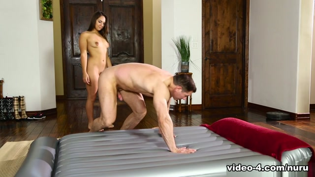 Sara Luvv & John Strong in Revenge on My Boss - NuruMassage Free Movies Sex Teen