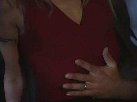Hottest pornstar Cindy Crawford in amazing blowjob, small tits porn scene
