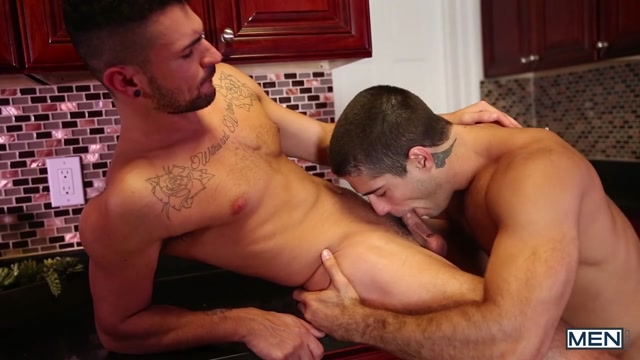 Diego Sans & Ian Greene in Together - GodsOfMen Hot sexy girls tattoo