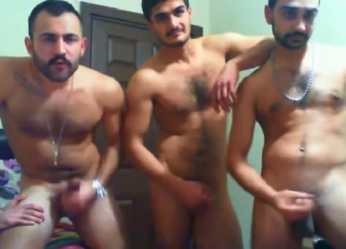 Three turkish hunks wanking on cam israel girl army lesbian sex picture