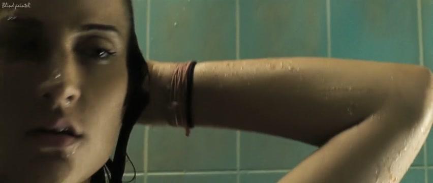 No One Lives (2012) America Olivo