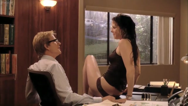 Weeds Mary Louise Parker free video big cock