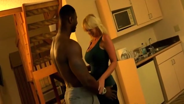 Hot slut interracial homer fucks hot girl