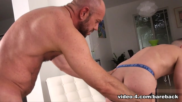 Marcos Mateo and Matt Stevens - BarebackCumPigs Really sweet things to say to a girl