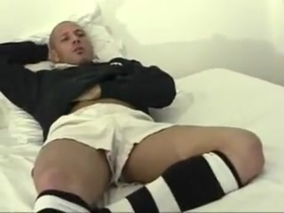 Rugby wanker 1.5 Big tits hairy pussy movies