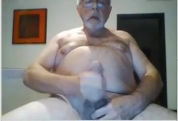 Mature male stroking No breast tissue implants