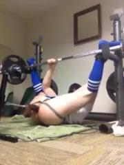 Boytoyslutboy femboy ass workout pt 2 Dating a man married to his job