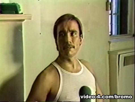 Joe Simmons in Screen Test Scene 1 - Bromo mature lesbien sex videos