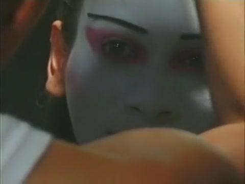 Crazy pornstar Vo Dbalm in horny shemale adult clip