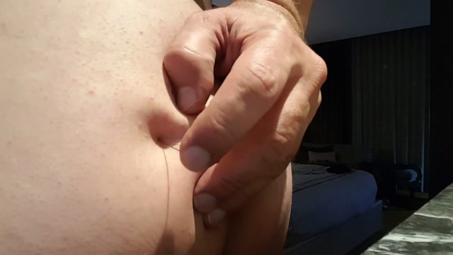 My ass as a pincushion Little naturist small shaved pussy