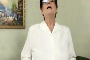 Granny Tamara Whitney stevens gang bang