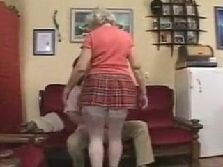 My favourite granny