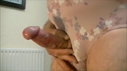 close up of gras dong in various knickers Girl nude at apartments