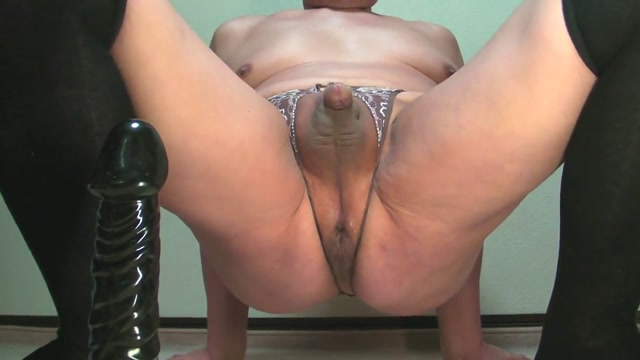 I cant stop sextoy riding & prostate milking Feb-22-2015 Video Paktanesex