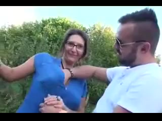 Brunette french MILf outdoor skinny old granny mature wild hardcore skinny mature asian porn