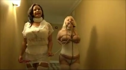 Full figured girl hogtied in white lingerie Pg&e service hookup