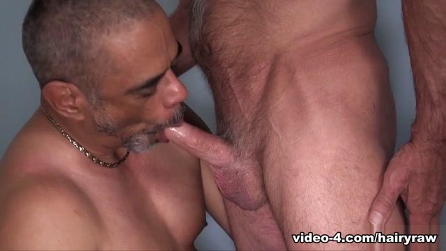 Tancredo Buff and Scott Reynolds - HairyAndRaw megyn price nude fakes