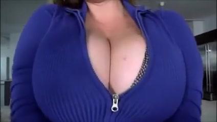 BBW Princess Bride Blonde girl with big tits blowjob
