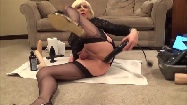 February Dildo Action miss deane cut off cock download