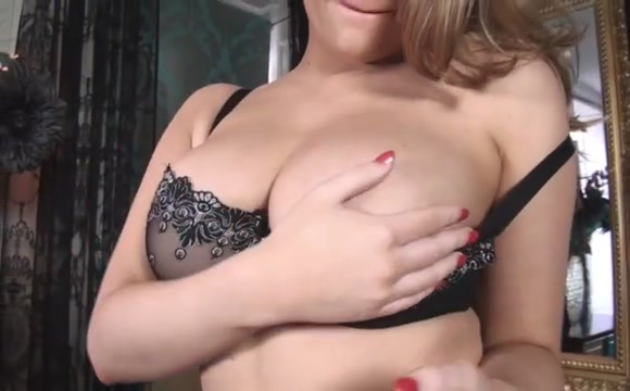 Penny Chubby mature saggy tits