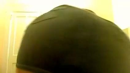 Denim Miniskirt Fingerplay Milf ass penetration