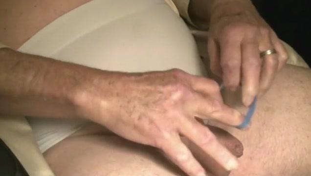 Stephanie sprays sissy juice on wife s panties Cassie ventura legs