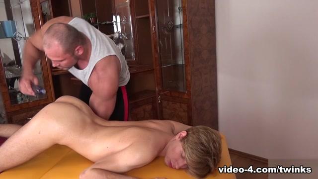 Zac Hood and Yuri Adamov - TwinksInShorts Chick dick free mpeg sample