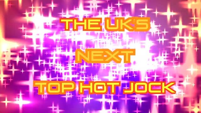 Uks Next Hot Jock - Winners Prize - UKHotJocks gay huge dildo anal