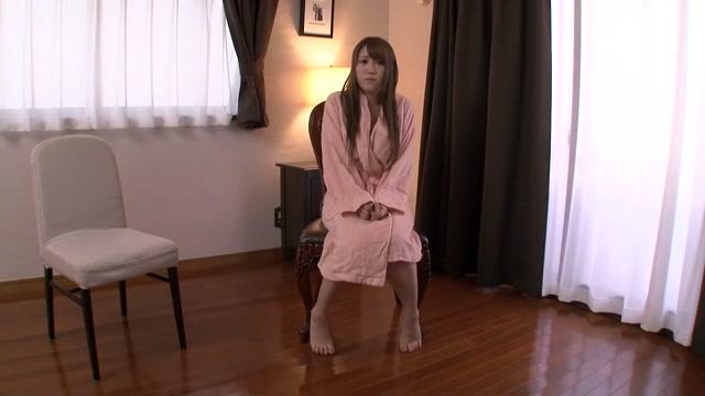 Horny Japanese model in Amazing MILF, HD JAV scene