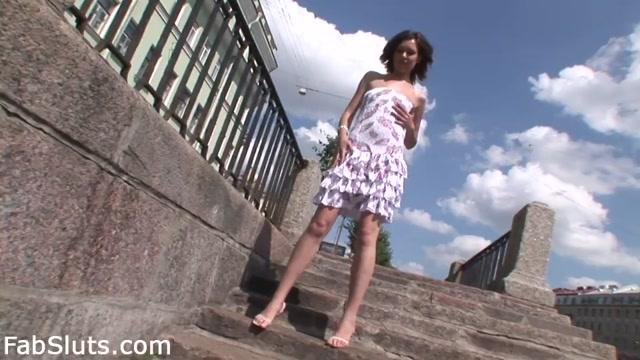 Nadia - TryTeens Local singles women nudes