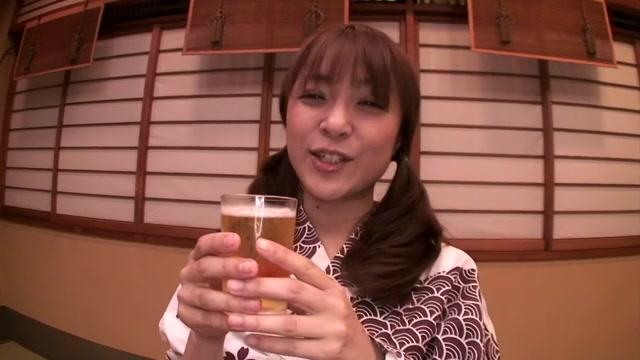Hottest Japanese girl in Exotic HD, Hardcore JAV video