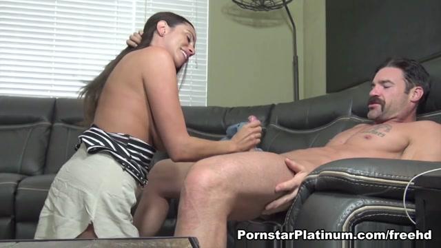 Ariella Ferrera in Casting Couch Coochie - PornstarPlatinum
