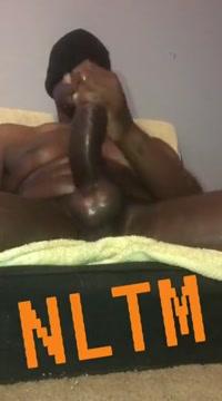 BBC Jerk Off & Cum. nude black skinny girls