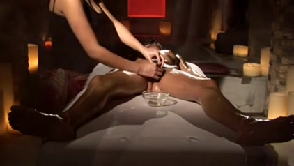 Perfect Massage For Woman...F70