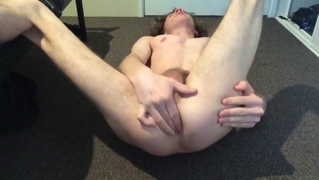 Webcam Cum Shaving Pussy For The First Time