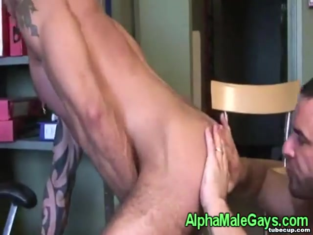 Gay hunky studs rimming and sucking dick watch free porn sample video