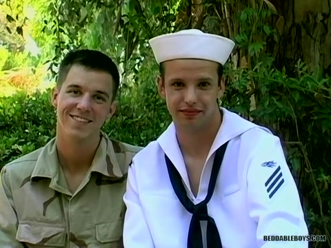 Military Boys Love The Cock! - Jeremy Haynes And Matt Reynolds - BestBareback What's the difference between dating and going steady