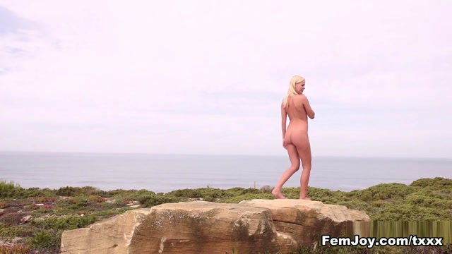 Tracy A. - Quarry - Femjoy