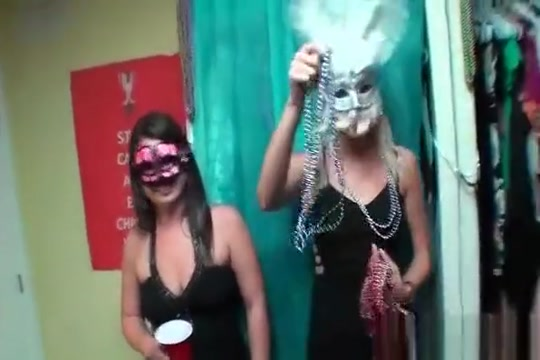 College Babes Lick Slick Cunts In Dorm Room Orgy young and mature pussy