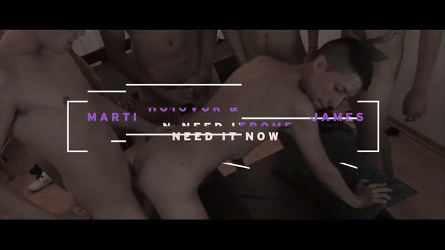 Martin Hovor - Jerome James - BFCollection giant anal dildo porn tube