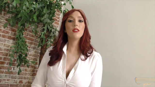 The Strict Vice-principal - Lauren Phillips Catgirl stage hentai video