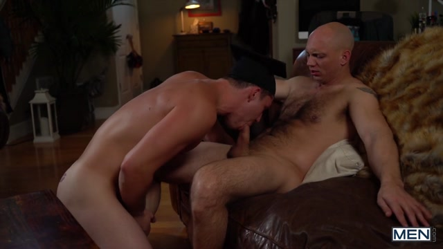 John Magnum & Paul Canon in Late Bloomer Part 3 - MenNetwork pirates and nude girls