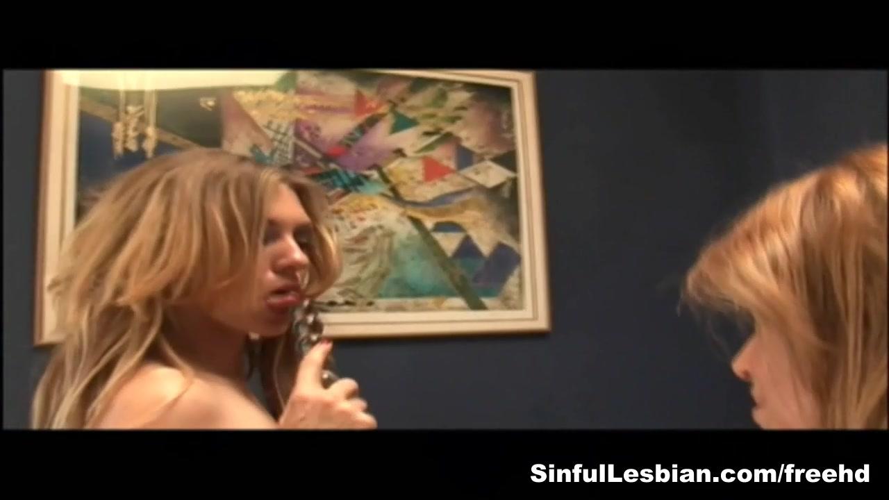 SinfulLesbian Video: Brooke Belle, Renae Cruz