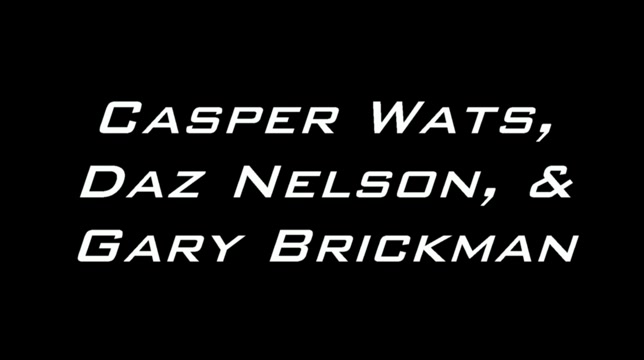 Casper, Daz, and Gary - BadPuppy Milf shanna mccullough