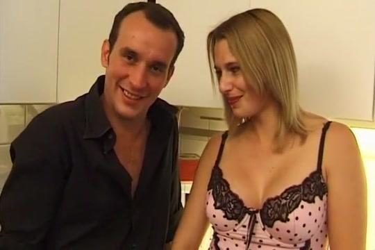 Sebastien et Sarah couple libertin old woman boy sex video