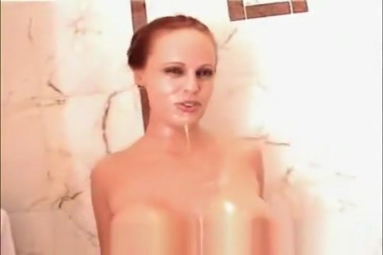 Queeny Love - Just feeling good with all that cum free videos lesbians licking eachothe rout